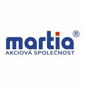 Martia a.s.